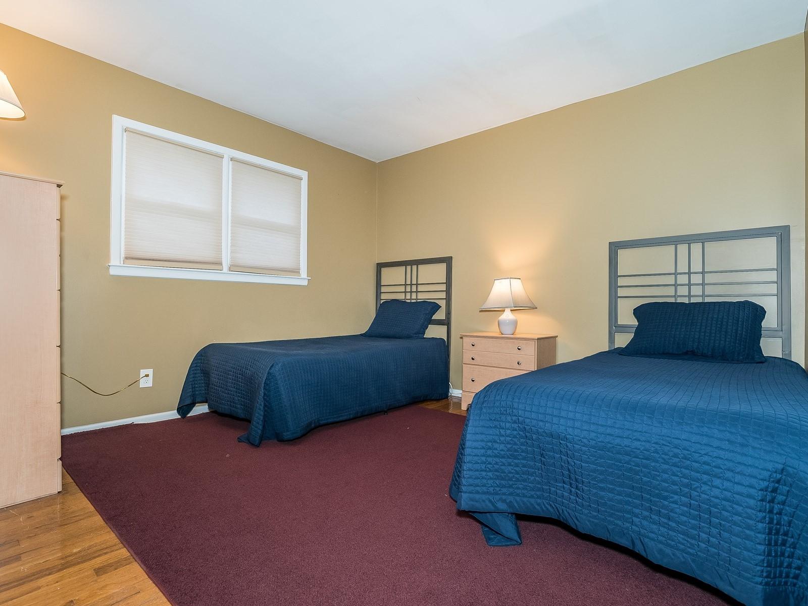 8_Temporary-Housing-East-Brunswick_3rdBedroom