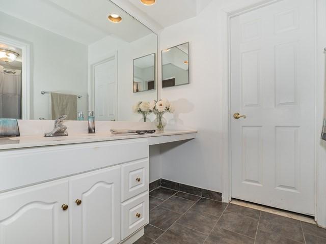 North Brunswick Temporary Housing bathroom 2
