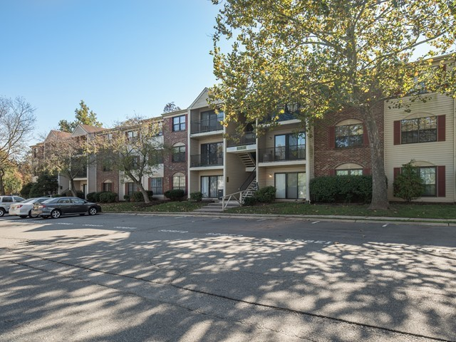 12_Furnished Apartment_Piscataway_Exterior