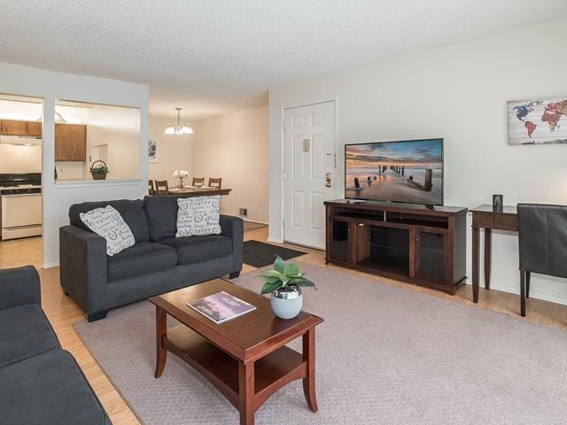 2_Furnished Rental Piscataway_ Living Room 2