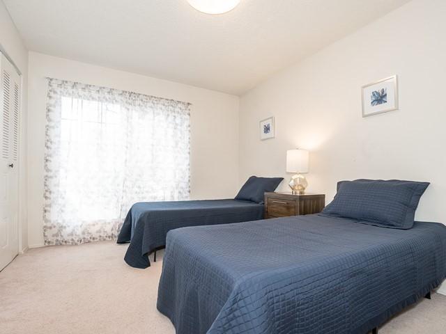 8_Furnished Rental Piscataway_ Second Bedroom