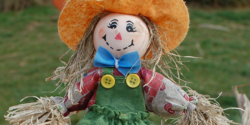 Hackettstown Scarecrow Stroll