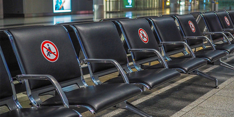 Traveling For The Holidays? Here's What You Should Know