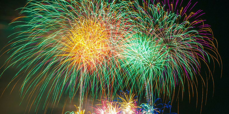 Manasquan Labor Day Concert & Fireworks